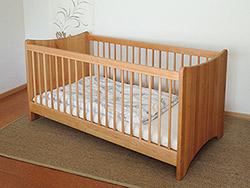 bio kinderm bel von korio naturwaren. Black Bedroom Furniture Sets. Home Design Ideas